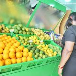 The Farmer's Market Ghana...100% Hygienic and Farm Fresh The Farmer's Market Ghana....100% Hygienic and Farm Fresh Fruits and Vegetables produce. With wholesale & retail stores in Tema and Kaneshie
